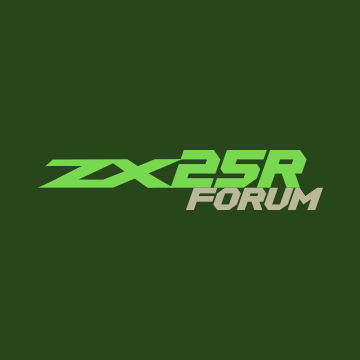 Community avatar for Ninja ZX-25R Forum